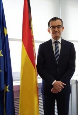 Juan Jesús Torres Carbonell, Secretario General de Administración Digital
