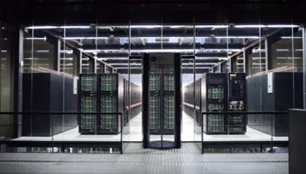 Cómo el agua está sustituyendo al aire en los superordenadores de Lenovo