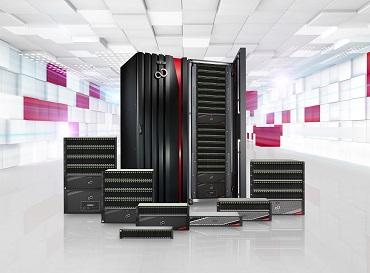 Fujitsu acelera la transformación digital con ETERNUS DSP