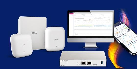 D-Link ha anunciado la disponibilidad de su controladora hub DNH-100 Nuclias Connect.