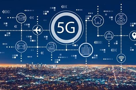 Telefónica y Google desarrollarán una cartera de soluciones 5G.