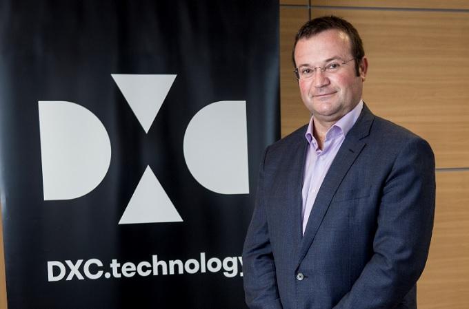 Juan Parra, Presidente DXC Technology España y Portugal