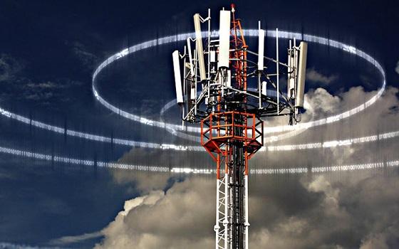 Las antenas móviles no representan riesgos para la salud.