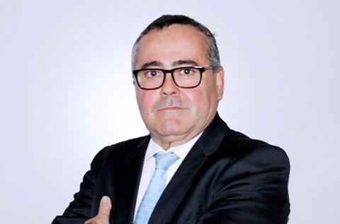 Rafael Ortega, Director de Riesgo Digital en Gfi España