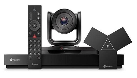 Poly certifica sus dispositivos con Zoom Rooms.