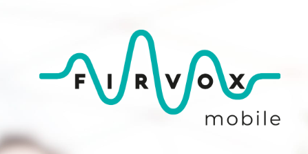 FirVox Mobile, app para firmar documentos con la voz desde el móvil.