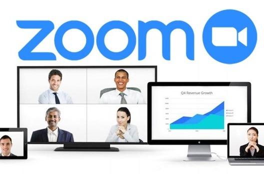 Zoom invertirá 100 millones de dólares para mejorar su plataforma.