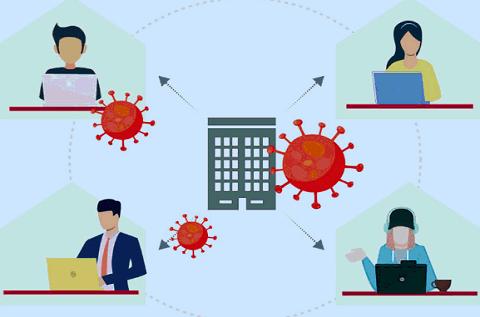 El empleo TIC crece un 1,58% en el último año, pero el negocio cae por el coronavirus