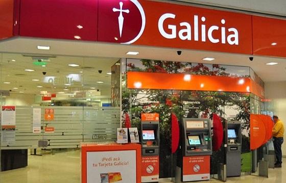 Banco Galicia optimiza las comunicaciones con sus clientes.