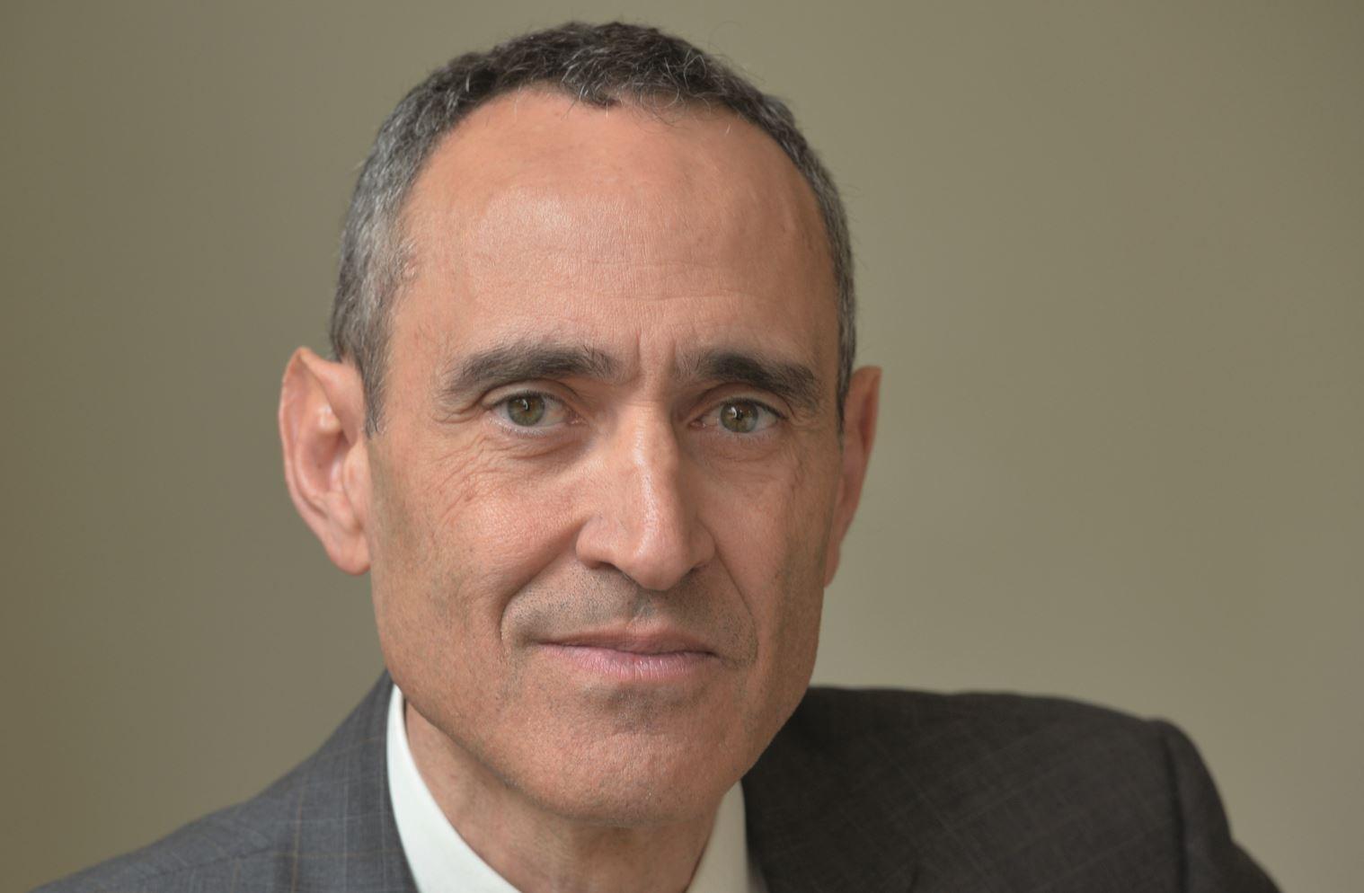 Juan Pablo Rossi, fundador y propietario de GTI.