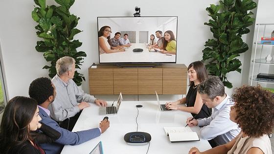 USB gana impulso en el mercado de la videoconferencia