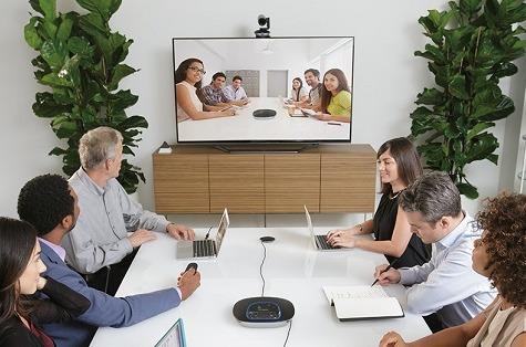 USB gana impulso en el mercado de videoconferencias