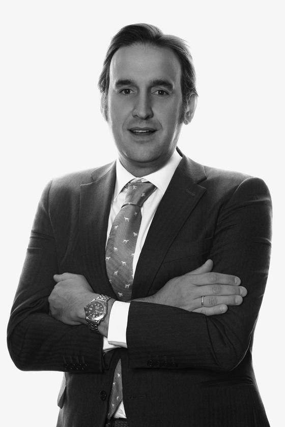 José Antonio Vázquez Blanco, CEO de Onivia.