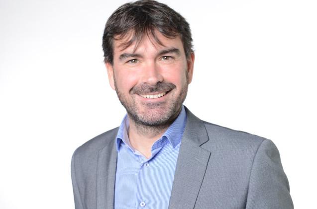 José María Bornás, director de canal de SAP