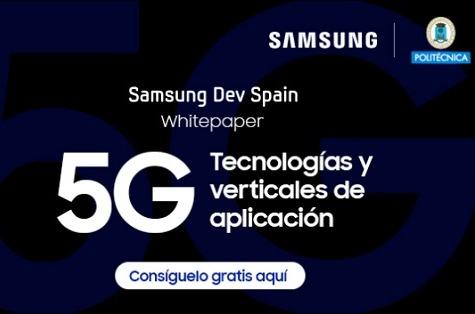 Casos de uso más innovadores en 5G