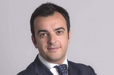 Fabio Albanini, jefe de Ventas Internacionales para EMEA de Snom Technology.