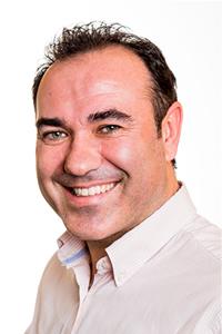 Alberto Martínez, Director Técnico de CommScope.