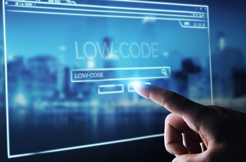 Low code