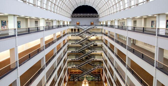 Equinix crea un centro de pruebas 5G en el Dallas Infomart Campus.