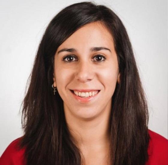 Erika Juan, senior key account manager de Aklamio en España.