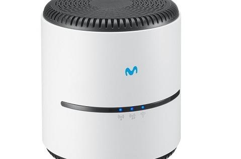 Telefónica extiende la conectividad en el hogar con Smart WiFi 6.