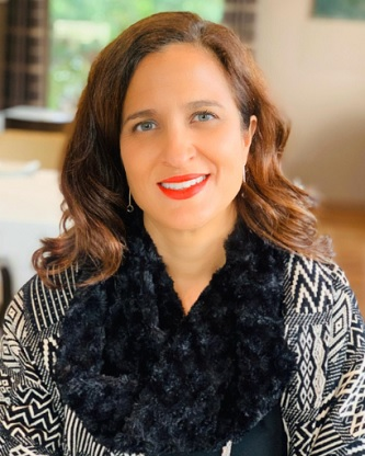Élida Policastro, vicepresidenta regional de la División de Ciberseguridad de Auriga