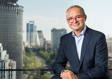 Albert Triola es el nuevo country leader de Oracle en España