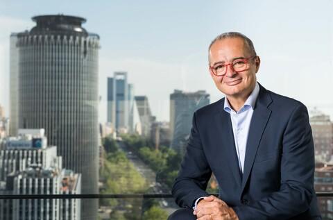 Albert Triola, country leader de Oracle en España