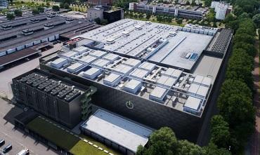 Global Switch amplía su CPD localizado en la ciudad de Amsterdam