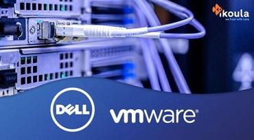 Ikoula elige a Dell Technologies y su solución Vmware VxRail