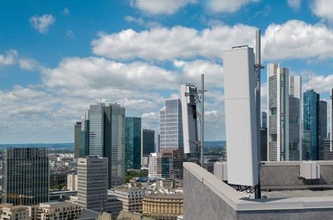 Nuevas soluciones AIR de Ericsson.
