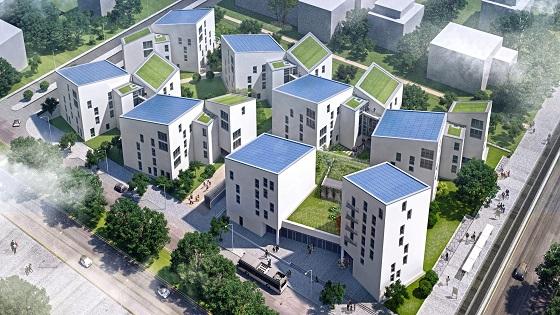 Future Living Berlin, la nueva smart city by Panasonic