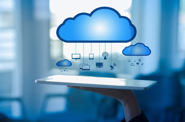 Apuesta nube Next Generation
