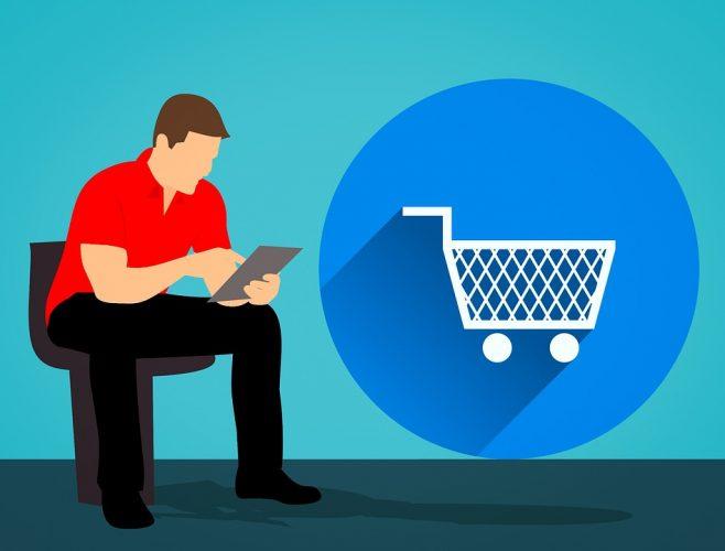 El comercio electrónico creció en España un 25% en 2019.