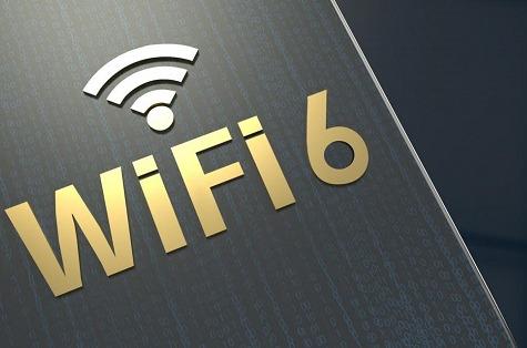 Cableado para la próxima oleada de redes inalámbricas para empresas.