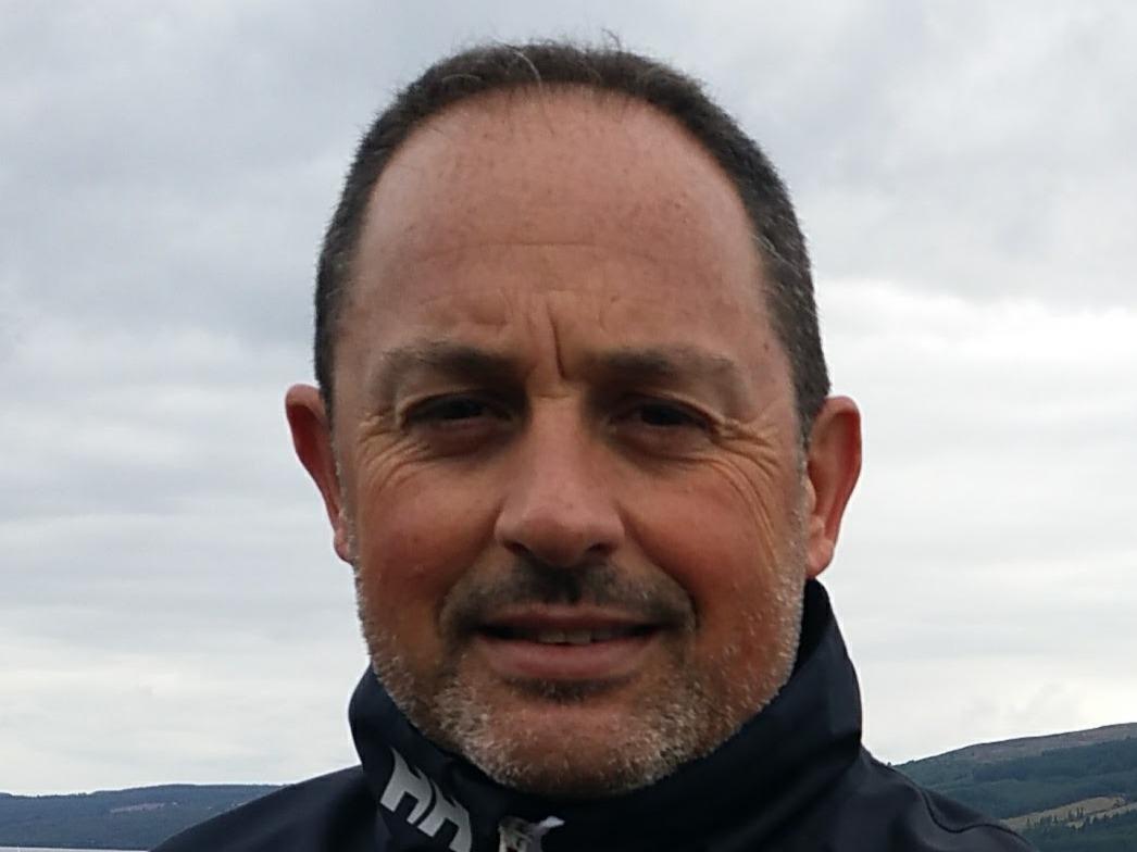 Josep Ramon Puigmartí, de Tech Data.