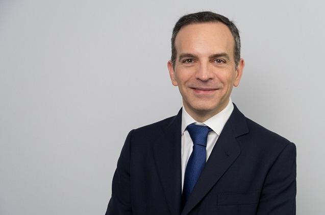 Fernando Anaya, director general de Proofpoint en España.