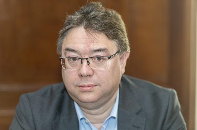 Manuel Tarrasa, CTO y CIO de Prosegur.
