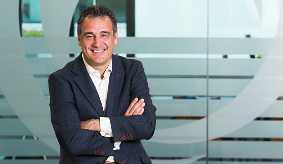 Alfredo Redondo, CEO de Altitude Software.