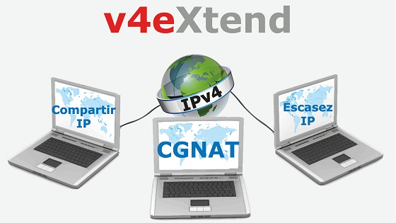 Pasar de IPv4 a IPv6, el gran reto de las telco.