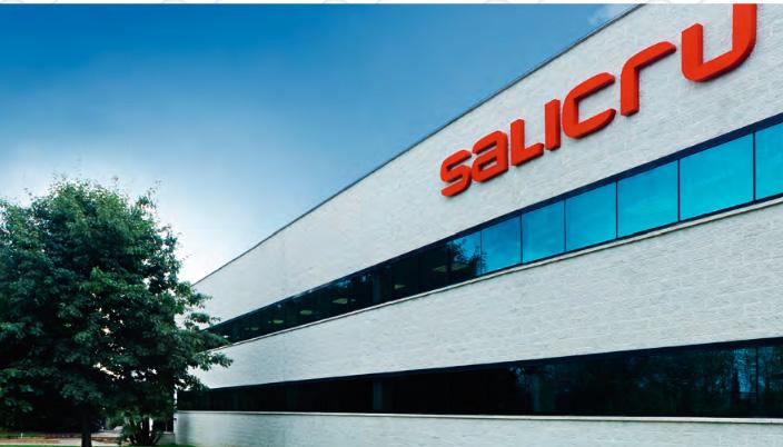 Salicru actualiza sus tarifas para algunos de sus SAI