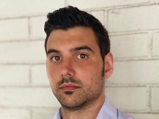 Rafael Morales, de Tech Data.