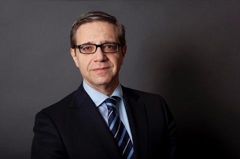 Fernando Díaz, Director de Sector Público y Salud de IMC GROUP