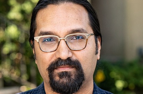 Nabil Bukhari, nuevo CTO de Extreme Networks.