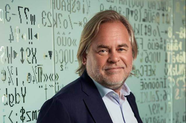 Eugene Kaspersky, en una foto de 2018.