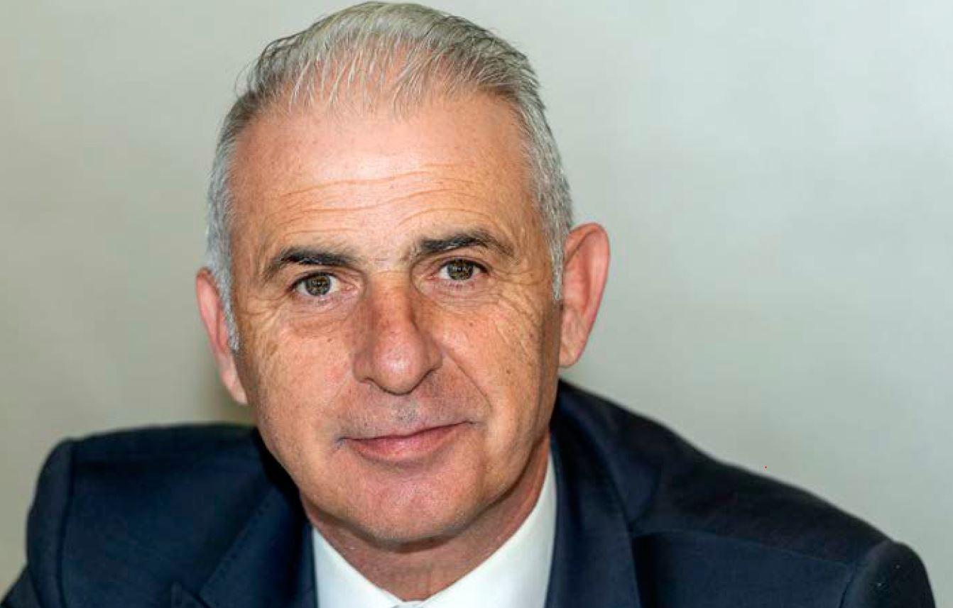 Javier García Garzón, director de canal de HP en España.