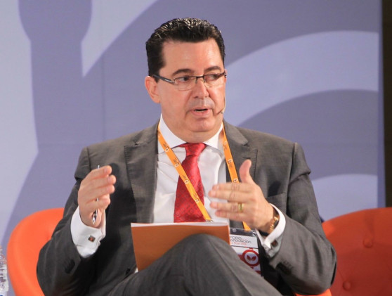 Juan Antonio Osaba, director general de Masscomm