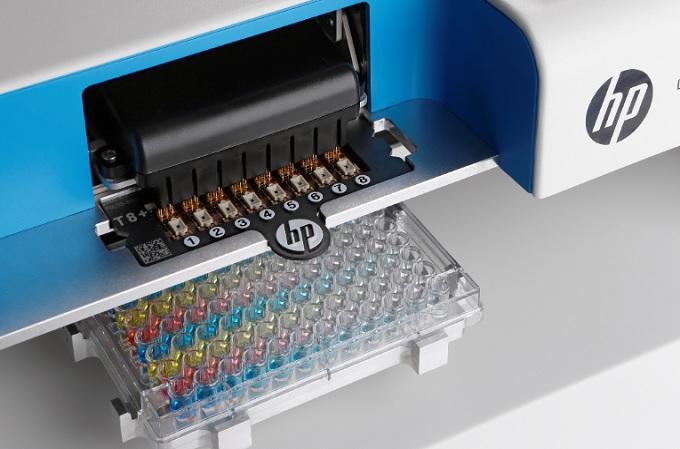 La tecnología de HP se alía con el CSIC frente a la Covid-19