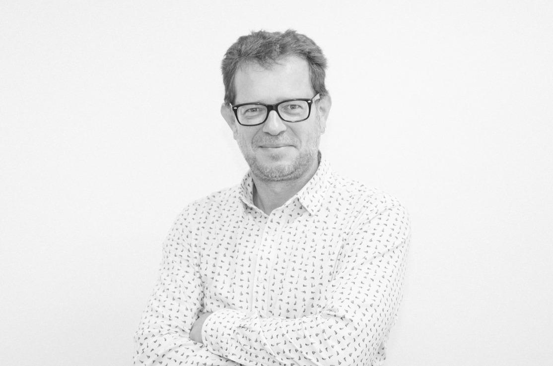 Harald Messemer, managing director de Enzyme.