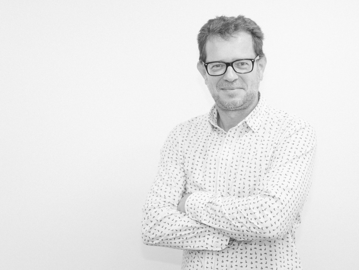 Harald Messemer, managing director de Enzyme.